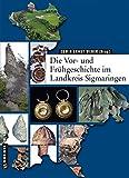 Die Vor- und Frühgeschichte im Landkreis Sigmaringen (Regionalgeschichte im GMEINER-Verlag)