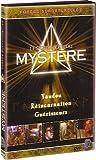 Les Dossiers du mystère, Vol.2 : Vaudou, réincarnation, guérisseurs