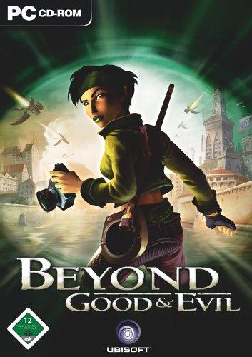 Beyond Good + Evil