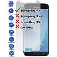 Protector de Pantalla Cristal Templado Vidrio para Samsung Galaxy J5 2017 J530 - Todotumovil