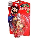 Mario Bros Figura Super Serie 3 5cm Surtido