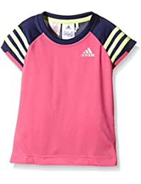Adidas t-shirt de sport pour fille