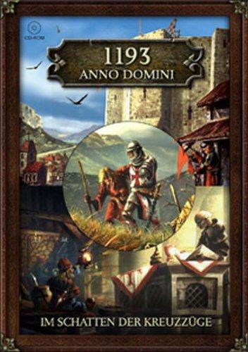 Preisvergleich Produktbild 1193 Anno Domini: Im Schatten der Kreuzzüge