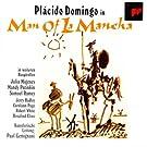 Placido Domingo in Man of La Mancha