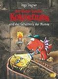 Der kleine Drache Kokosnuss und das Geheimnis der Mumie: Mit Wackelbild-Cover (Bände mit Wackelbildcover, Band 10)