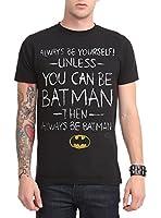 DC Comics Batman Be Yourself T-Shirt
