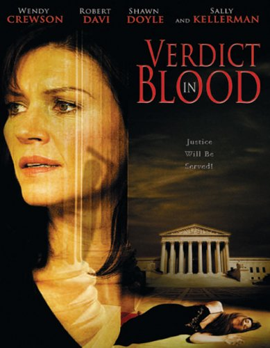 Bild von Verdict in Blood