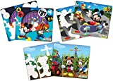 Mickey Mouse Clubhouse Mini Mats