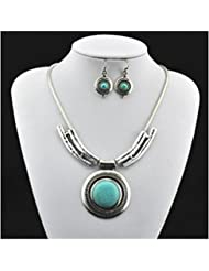 GYJUN Bijoux-Colliers décoratifs / Boucles d'oreille(Alliage)Soirée / Quotidien Cadeaux de mariage