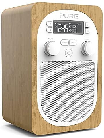 Pure Evoke H2 Radio