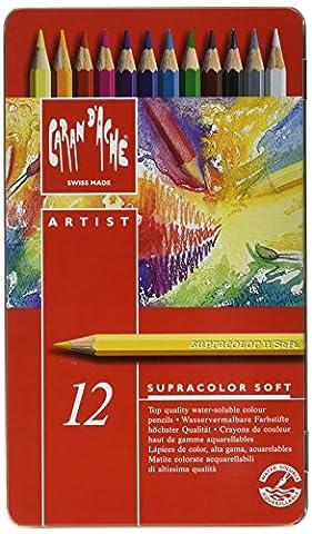 Caran d-Ache 3888.312 Crayon à papier