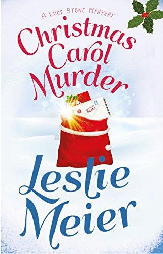 Christmas Carol Murder (Lucy Stone Mysteries Book 20)
