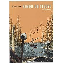 Intégrale Simon du Fleuve - tome 2 - Intégrale Simon du Fleuve 2