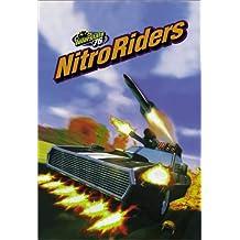Interstate 76 - Nitro Riders