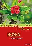 Hosea: So sehr geliebt