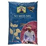 Alan Titchmarsh 4Kg No Mess Seed 6