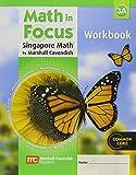 Math in Focus 3A: Singapore Math