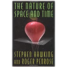 The Nature of Space and Time (Isaac Newton Institute Series of Lectures)