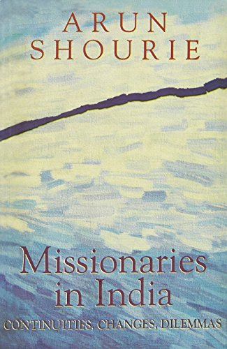 Missionaries in India