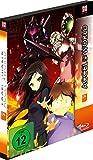 Accel World Vol. 4 [Blu-ray]