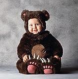 Bärenkostüm Tom Arma-Baby