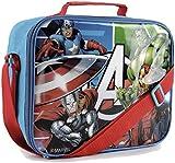 Marvel Avengers Lunch Bag, Multi