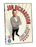 Jon Richardson - Funny Magnet [DVD]