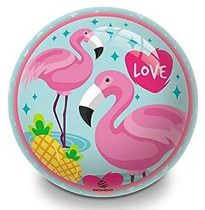 MONDO S.P.A. (MOD))- Mondo balón Flamenco d230 06747,, 123