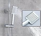Yn Handbrause Yn Dusche Set Bad Booster Dusche Kupfer Dusche mit Dusche Sanitär Dusche