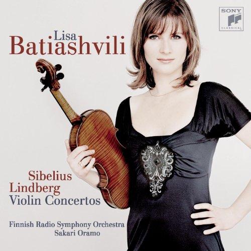 Sibelius & Lindberg: Violin Concertos