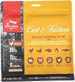 Orijen Cat & Kitten Whole Prey Proefverpakking - 340 g