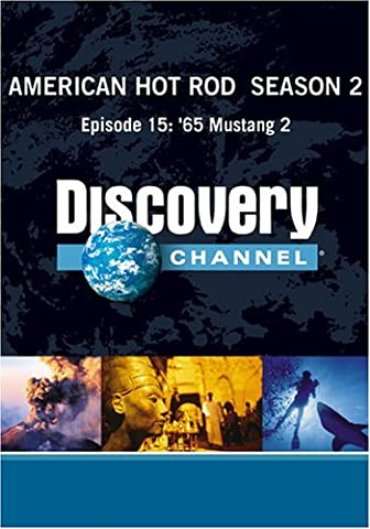 American Hot Rod Season 1 - Episode 15: '65 Mustang 2
