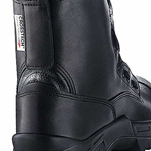 HAIX bottes de sécurité chaussures de travail S3 Airpower X1 - UK 8