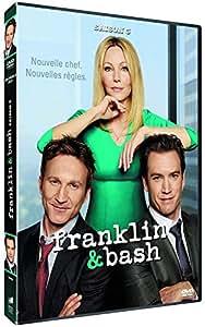 Franklin & Bash - Intégrale saison 3