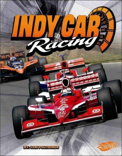 Indy Car Racing (Blazers: Super Speed) por Lori Jean Polydoros