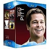 Coffret Brad Pitt: Troie / L'Assassinat de Jesse James par le lâche Robert Ford / Mr et Mrs Smith / Océan's 13