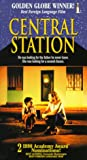Central Station [Alemania] [VHS]