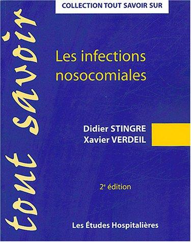 Les infections nosocomiales