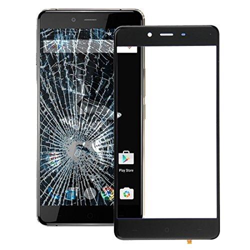 Handy-Ersatzteile , IPartsBuy OnePlus X Touchscreen Digitizer Assembly ( Farbe : Schwarz )