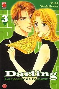 Darling, la recette de l'amour Edition simple Tome 3