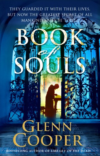 Book of Souls: A Will Piper Mystery