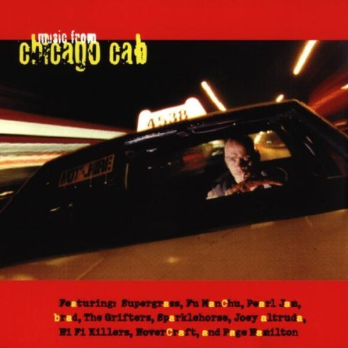 Music From Chicago Cab by Various