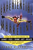 Experiential Marketing: How to Get Customers to Sense, Feel, Think, Act, Relate: To Get Customers to Relate to Your Brand