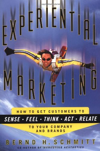 Experiential Marketing: To Get Customers to Relate to Your Brand
