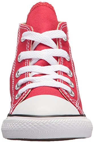 Converse Chuck Taylor All Star Season Hi, Unisex Sneaker red