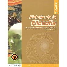 Historia de la Filosof¡a: Friedrich Nietzsche -ESPO 2-: IV. Filosofía del siglo XIX y contemporánea (i.bai) - 9788483257678