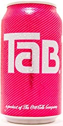 Tab Cola 355ml X 12