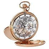 Ingersoll Herren Analog Automatik Uhr mit Edelstahl Armband IN9010RG