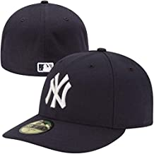 New Era Mujeres Gorras / Gorra plana Authentic Performance Low Crown NY Yankees