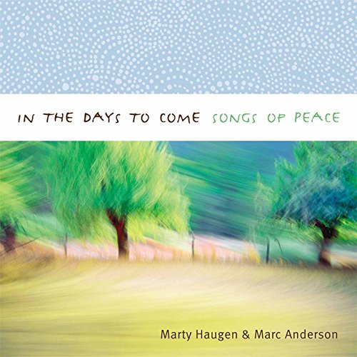 In the Days to Come - Songs of...